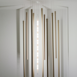 MIRROR MONO-D | General lighting | Buschfeld Design