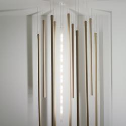 MIRROR MONO-D | Pendelleuchten | Buschfeld Design