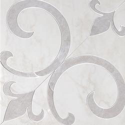 Supernatural Giglio Cristallo Brillante Inserto | Planchas | Fap Ceramiche
