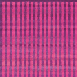Gamba | Vertical Stripes | Tapis / Tapis design | Jan Kath