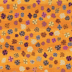Gamba | Little Flowers | Tapis / Tapis design | Jan Kath