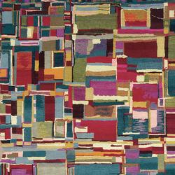 Gamba | Haydn | Rugs / Designer rugs | Jan Kath