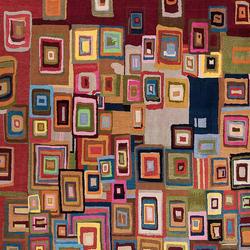 Gamba | Kaju | Rugs / Designer rugs | Jan Kath