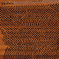 Gamba | Vintage Checkerboard | Formatteppiche | Jan Kath