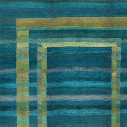 Gamba | Triple Border | Rugs | Jan Kath