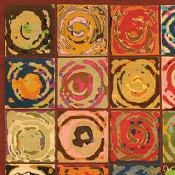 Gamba | Dilip | Rugs / Designer rugs | Jan Kath