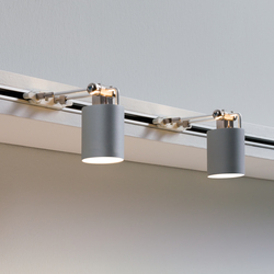 SHOP V5 | Track lighting | Buschfeld Design