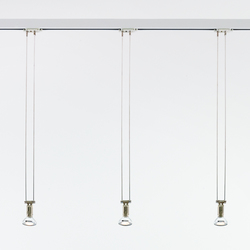 SHOP V50 | Track lighting | Buschfeld Design
