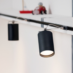 SPOT 5 | Track lighting | Buschfeld Design