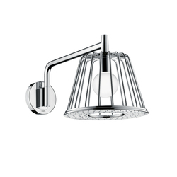 AXOR LampShower 1jet with shower arm | Shower taps / mixers | AXOR