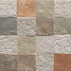 Fosil kora | Wall tiles | Oset