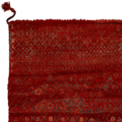 Le Maroc Blanc | Old Berber | Formatteppiche | Jan Kath