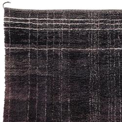 Le Maroc Blanc | Matrix Reverse | Rugs / Designer rugs | Jan Kath