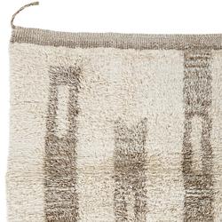 Le Maroc Blanc | Columns | Rugs / Designer rugs | Jan Kath