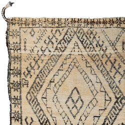Le Maroc Blanc | Old Berber | Rugs | Jan Kath