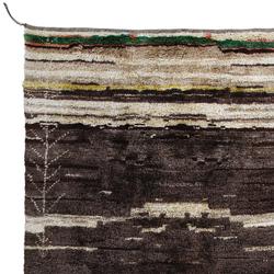 Le Maroc Blanc | Punk | Rugs / Designer rugs | Jan Kath