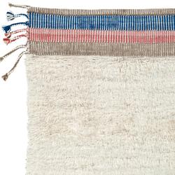 Le Maroc Blanc | Trikolore | Rugs / Designer rugs | Jan Kath