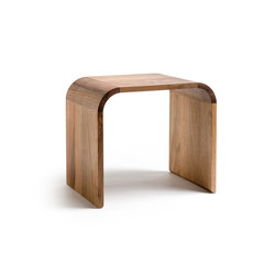 U-Board table | stool | Tables d'appoint | lebenszubehoer by stef's