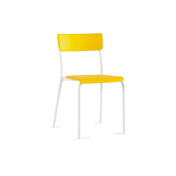School_chair | Sillas | LAGO