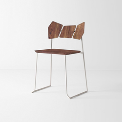 Kinoki_chair | Sillas | LAGO