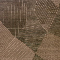 Origins | Pole | Rugs / Designer rugs | Jan Kath