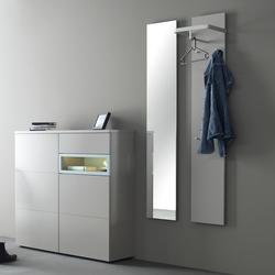 hochwertige schuhschr nke regale eingangsbereich auf. Black Bedroom Furniture Sets. Home Design Ideas