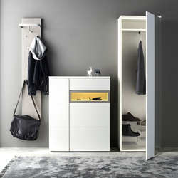 Fox | Built-in wardrobes | Sudbrock