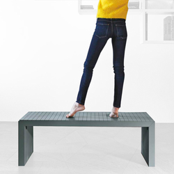 Softbench | Stools / Benches | LAGO