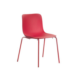 Dragonfly | Stacking chair | Sillas multiusos | Segis