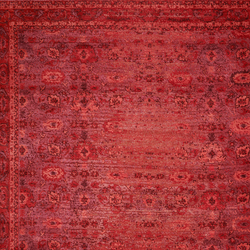 Bidjar | Bidjar Stomped Reverse | Rugs / Designer rugs | Jan Kath