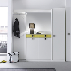 Modo | Portemanteaux muraux | Sudbrock
