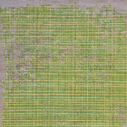 Bidjar | Grid Enjoy | Rugs / Designer rugs | Jan Kath