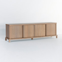 Lof Sideboard | Aparadores | Van Rossum