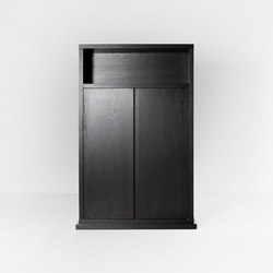 Lof Cabinet | Cabinets | Van Rossum