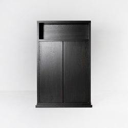 Lof Cabinet | Armarios | Van Rossum