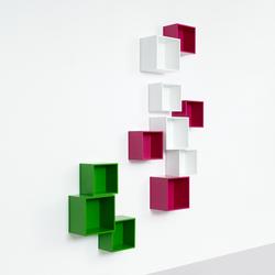 Cubit CD Regalsystem | Regale | Cubit
