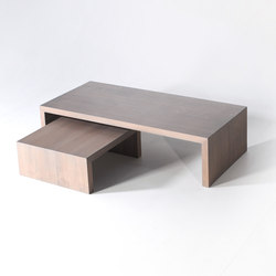 Lof Coffee table | Couchtische | Van Rossum