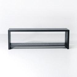 Lof Console | Tables consoles | Van Rossum