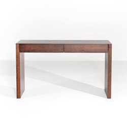 Lof Console with drawers | Console tables | Van Rossum
