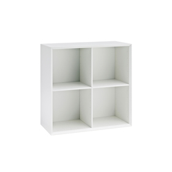 2R Cabinet System | Office shelving systems | Paustian
