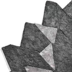 Slide_rug | Formatteppiche / Designerteppiche | LAGO
