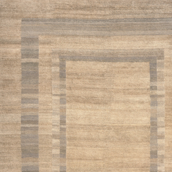 Mauro & Spice | Mauro Triple Border | Rugs | Jan Kath