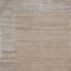 Mauro & Spice | Mauro Blueberry Border | Rugs | Jan Kath