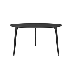 ASAP Table round | Canteen tables | Paustian