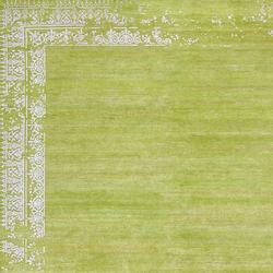 Erased Classic | Ferrara Special Border | Rugs / Designer rugs | Jan Kath