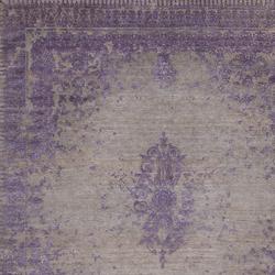 Erased Classic | Ferrara Special Rocked | Rugs / Designer rugs | Jan Kath