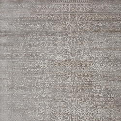Erased Classic | Ferrara Stomped | Rugs | Jan Kath