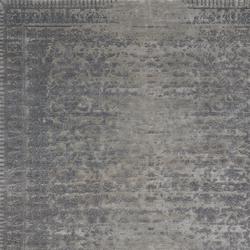 Erased Classic | Ferrara Stomped Reverse | Formatteppiche / Designerteppiche | Jan Kath