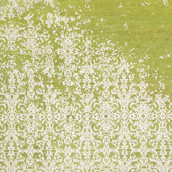 Erased Classic | Milano Raved | Rugs / Designer rugs | Jan Kath