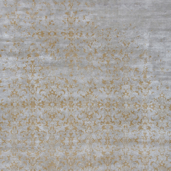 Erased Classic | Milano Raved | Tapis / Tapis design | Jan Kath